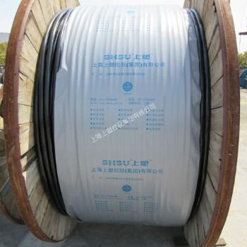 上海上塑电线电缆0.6/1KV YJV电力电缆 3*10