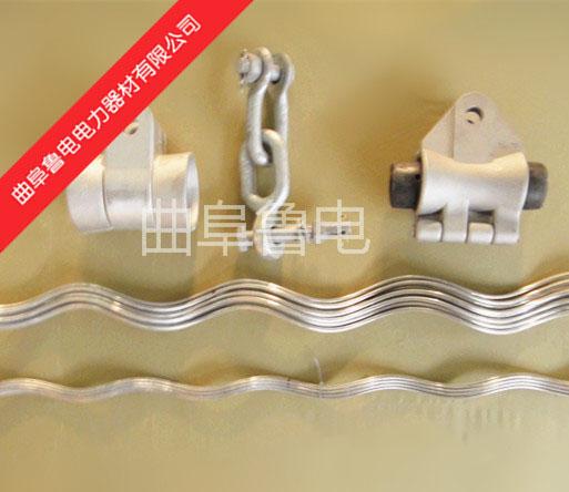 曲阜鲁电 OPGW光缆(RTS≤60kN)预绞式单悬垂线夹