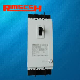 人民电气DZ15LE-40-390/63-390/100-390漏电断路器 漏电开关