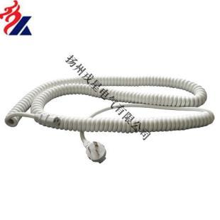 扬州戎星 300/600V 螺旋电缆