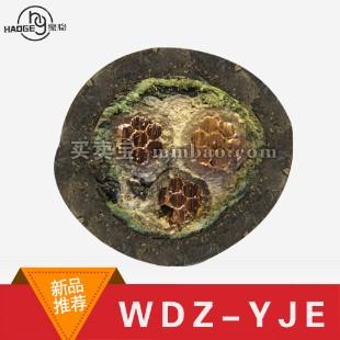 亚飞电缆0.6/1KV 电力电缆WDZ-YJE 3*10