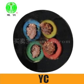 大明电缆 橡套电缆YC 3*10
