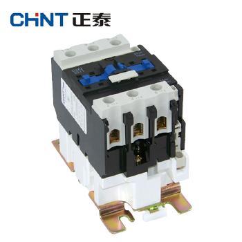 正泰交流接触器 CJX2-65/11  线圈电压(控制电压)  AC24V、36V、48V、220V、380V