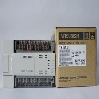 三菱原装正品PLC     FX2N-32MR-001 / FX2N-16MR-001