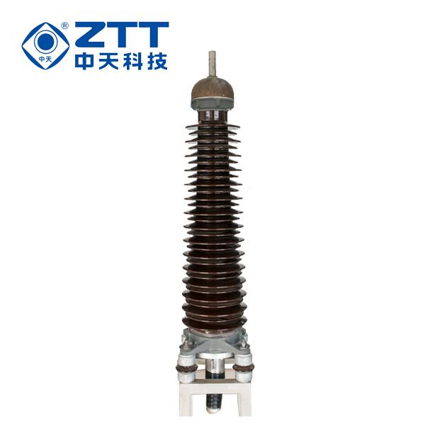 中天科技 电缆附件 110kVV瓷套户外终端YJZWC4(含安装费)