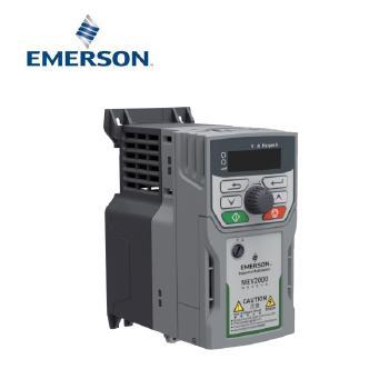 艾默生变频器2000系列 MEV2000-40007-000