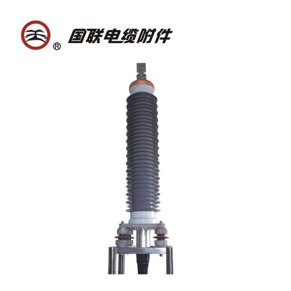 国联电缆附件 110kV复合套管式户外终端YJZWCF(含金具、含安装费)
