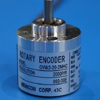 内密控编码器  OVW2-10-2MHC、OVW2-20-2MHC