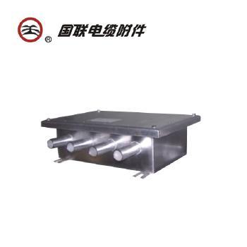 国联电缆附件 35-110kV(三相)直接接地箱SLB-3SZ(含安装费)