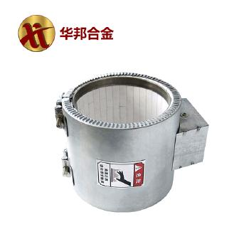 华邦电器  陶瓷电加热圈 耐高温 非标订做厂家直销 注塑机挤出机使用