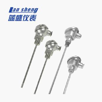 蓝盛 WR系列装配式热电偶 WRJT-01 L=3000*30*35