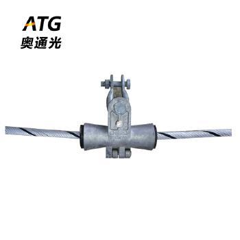 【奥通光】ADSS光缆构架用预绞式耐张线夹
