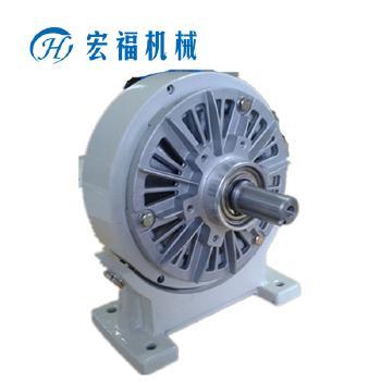 宏福  CJ机座式磁粉离合器