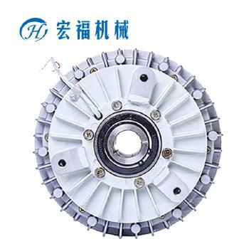 宏福  CZKX-型空心轴外壳旋转式磁粉制动器