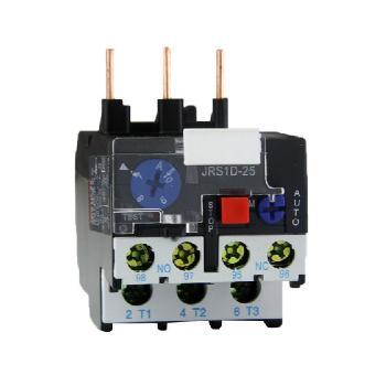 德力西电气 继电器;JRS1Ds-25/Z 1.0-1.6A