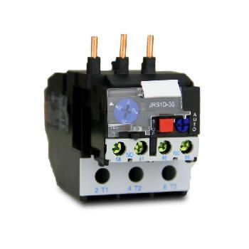 德力西电气 继电器;JRS1Ds-36/Z 23-32A
