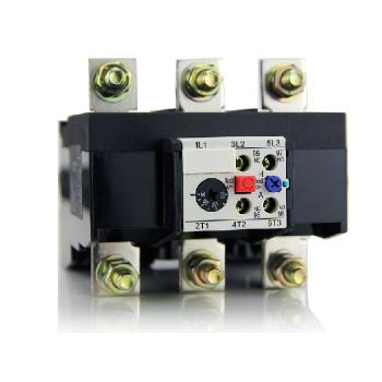 德力西电气 继电器;JRS2-180/F 55-80A