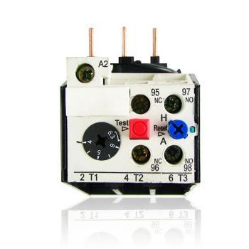 德力西电气 继电器;JRS2-12.5/Z 0.25-0.4A