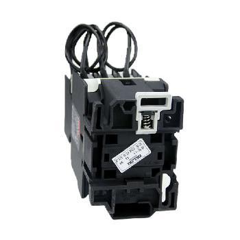 德力西电气 低压接触器;CDC9-43/11 50Hz 220V