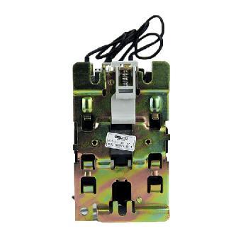 德力西电气 低压接触器;CDC9-63/21 50Hz 380V