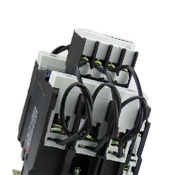 德力西电气 低压接触器;CDC9-95/21 50Hz 380V