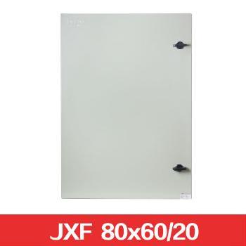 德力西电气 配电箱;JXF-8060/20