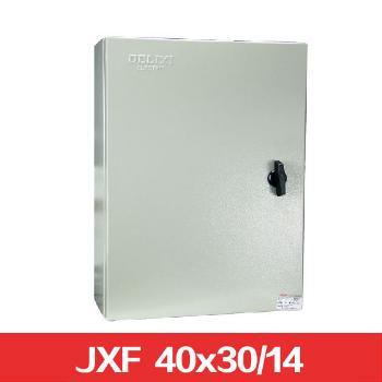 德力西电气 配电箱;JXF-4030/14
