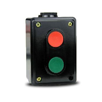 德力西电气 按钮开关;LA4-2H