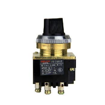 德力西电气 按钮开关;LS2-2