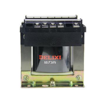 德力西电气 控制变压器;BK-100VA 110V常用