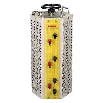 德力西电气 其他电源;TSGC 30 K (三相)