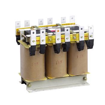 德力西电气 电源变压器;QZB-115KW 380V