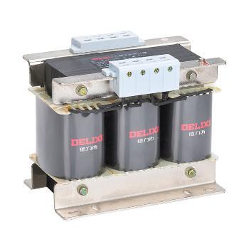 德力西电气 电源变压器;SBK-4000VA 带铁壳带隔离