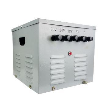 德力西电气 电源变压器;JMB-100VA