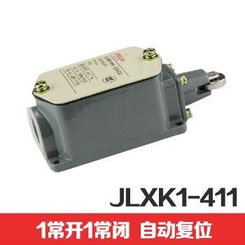 德力西电气 行程开关;JLXK1-411