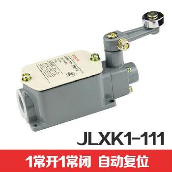 德力西电气 行程开关;JLXK1-111