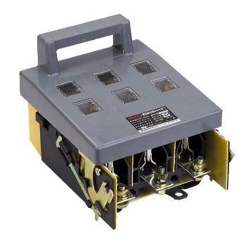 德力西电气 刀开关;HR5-250/30 200A