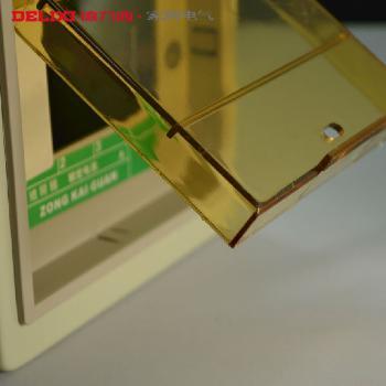 德力西电气 配电箱;CDPZ30SR18J