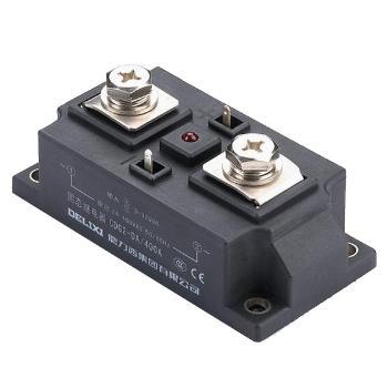 德力西电气 继电器;CDG2-DA 100A