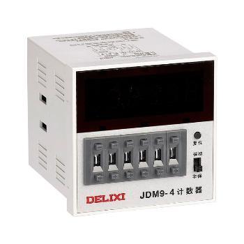德力西电气 继电器;JDM9-6 DC12V