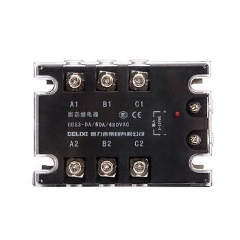 德力西电气 继电器;CDG3-DA 200A