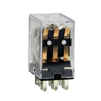 德力西电气 继电器;CDZ9-53P DC12V