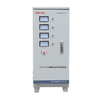 德力西電氣 穩壓電源;SJW 15K (三相)