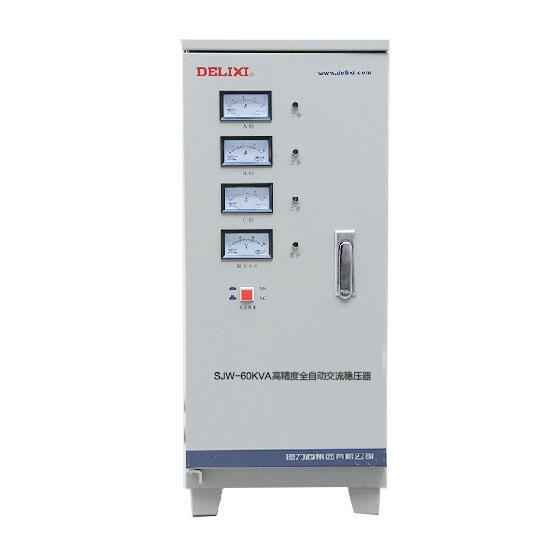 德力西电气 稳压电源;SJW 60K (三相)