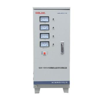 德力西電氣 穩壓電源;SJW 60K (三相)