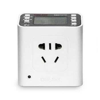 德力西电气 低压控制器;KG316TP 10A AC220V