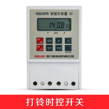 德力西电气 低压控制器;KG316TR AC220V