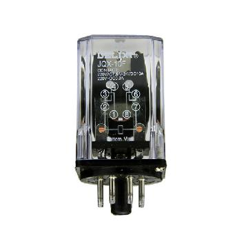 德力西电气 继电器;JQX-10F 2Z DC24V
