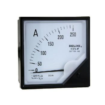 德力西电气 电流测量仪表;42L6-50/5