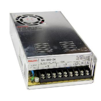 德力西电气 开关电源;SA-480W 24V/20A
